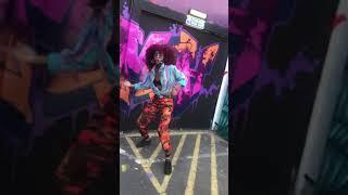 Kuth'angikhumule (Afro House Dance )