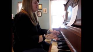 You Can't Break Whats Broken by Charlie Worsham Cover by Melody Faith