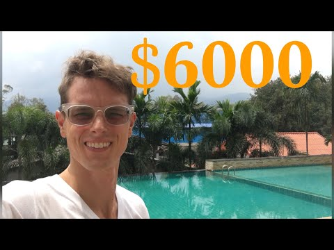 World Record Teaching English Online   $6000 In One Month Teaching English! How Did I Do It?