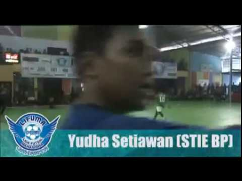 STIE BP vs UKI Final LIFUMA 2012