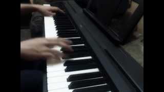 Divine - SNSD (Piano Cover)