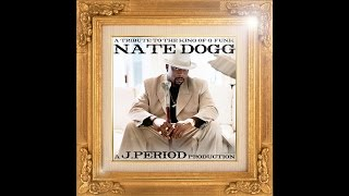 """J Period & Nate Dogg - """"All About U"""" (feat. 2Pac)"""