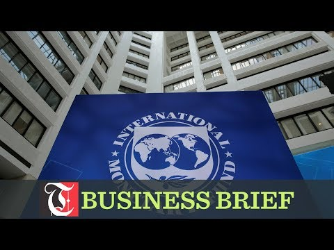 IMF says global financial stability at risk