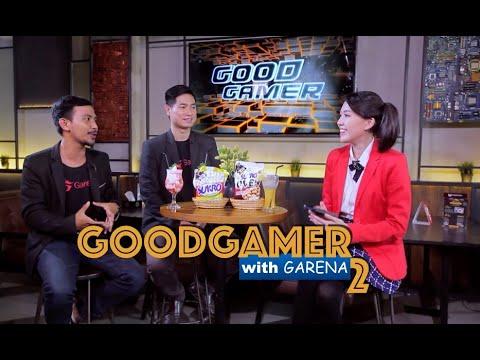 Kata Garena Soal eSports & Content Creator | GOOD GAMER with GARENA (2)