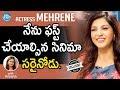 Jawaan Actress Mehreen Exclusive Interview