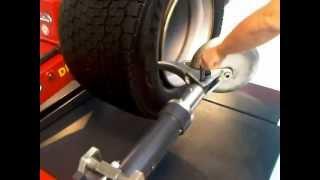 Шиномонтажный станок д/сельхозтехники и грузовиков DIDO XXL-L M&B ENGINEERING от компании АвтоСпец - видео