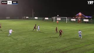Highlights: Alfold vs AFC Uckfield