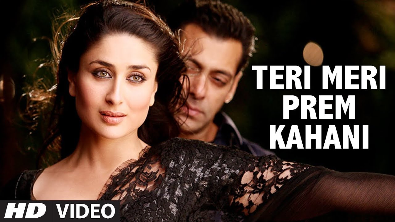 Teri Meri Prem Kahani Hai Mushkil Hindi lyrics