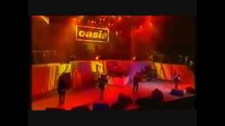 Oasis   Acquiesce (Live, Earls Court First Night 1995   Stereo)