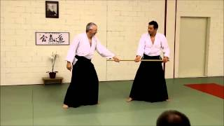 preview picture of video 'Aikido Aarau 11 2014'