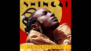 SHINGAI   Revolutions ( Audio )