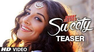 Sweety - Song Teaser - Bobby Jasoos