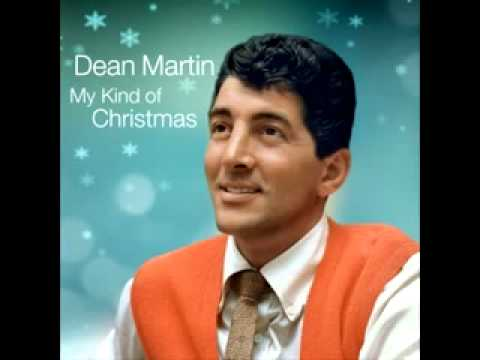 Dean Martin - The Christmas Blues - Christmas Radio