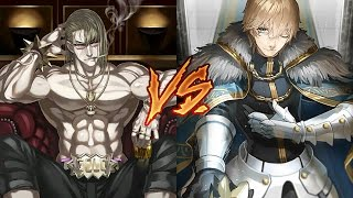 Gawain  - (Fate/Grand Order) - [FGO] Grailed Gawain Fight
