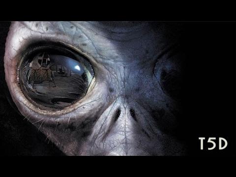 5 Interesting Theories On Aliens