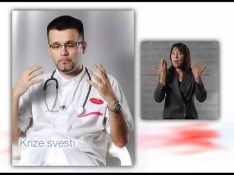 Znaci hipertenzije u žena