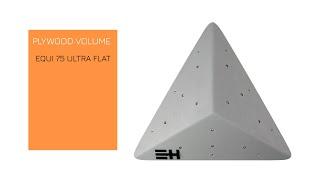 Vídeo: EQUI 75 ULTRA FLAT