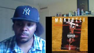 """Baby Dyce Reacts to - 2pac """"Life of an Outlaw"""""""