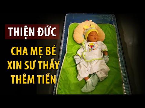 Mẹ bé trai 6 ngày tuổi ngủ gầm cầu bỏ con khát sữa, đòi xin thêm tiền của sư thầy   QUỐC CHIẾN
