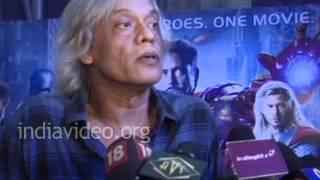 Arjun Rampal and Chithrangada Singh in Sudhir Misra's next film