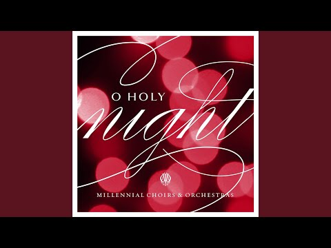 One of the many recordings I have done with Millennial Choirs and Orchestras.  I am the trumpet solo at the 2:00 mark :)