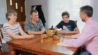 Home Visits Make a School Community Stronger