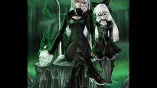 goth anime - Truth or Consequence