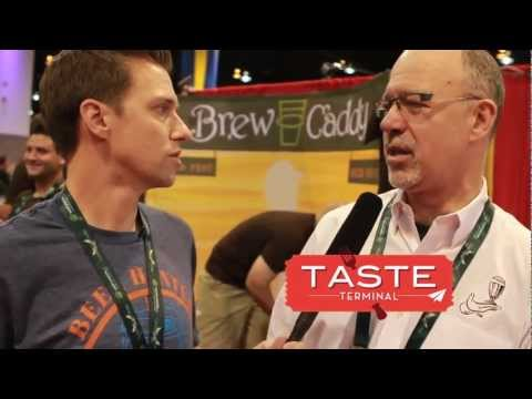 Interviewing 'Cicerone Certification Program' founder Ray Daniels ...