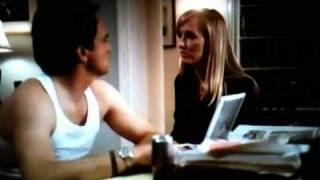 The West Wing Josh And Donna Have The Talk