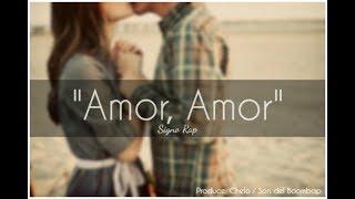 """""""Amor, Amor"""" ♥ [Rap Romântico 2017] Signo Rap"""