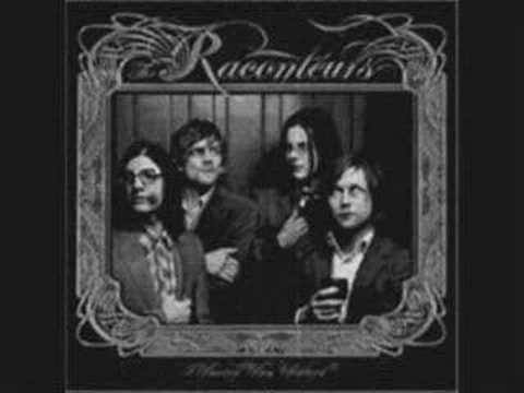 Broken Boy Soldiers (Song) by The Raconteurs