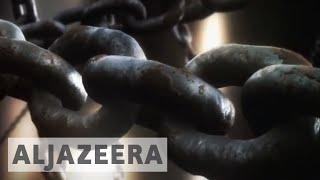Slavery - A 21st Century Evil - The Al Jazeera Slavery Debate