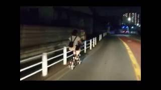 電動自転車?これって道交法的にどうなの?