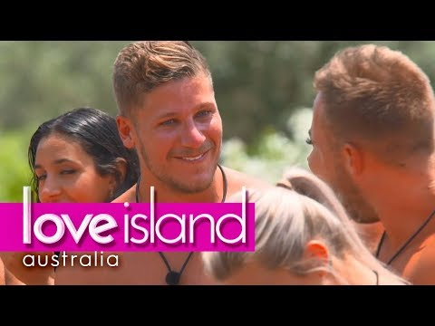 Villa games: Who said what about who? | Love Island Australia 2018