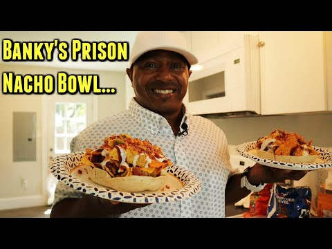 Prison Cooking After 33 Years In Prison (Part 3)
