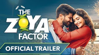 The Zoya Factor - Official Trailer