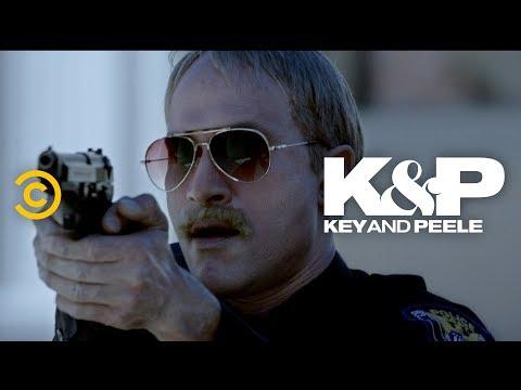 Rušení veřejného pořádku - Key & Peele