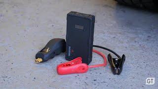 1byone Lithium ion Car Jump Starter 9000mAh 12V review