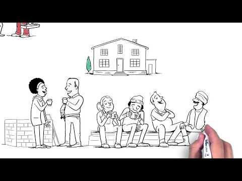 'הבית שאנו בונים יחד' - הרב יונתן זקס מסביר כיצד נוכל לבנות חברה משותפת בעולם של ימינו