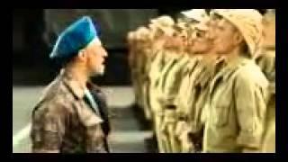 Гарик Харламов в армии