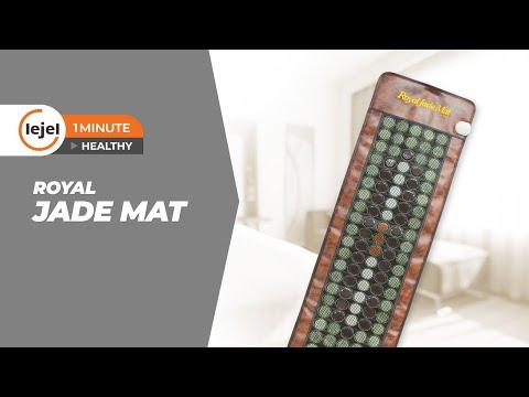 Royal Jade Mat