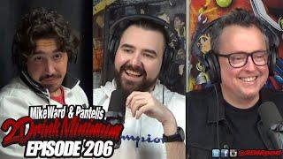 2 Drink Minimum - Episode 206