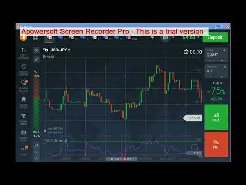 How to make money on the Internet binary option