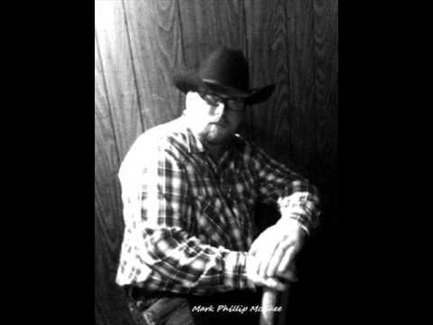"(Mark Phillip McGhee) Cover Demo of ""It's Just a Matter of Time""  (Randy Travis)  Tribute"