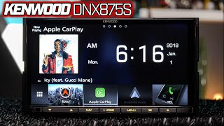 kenwood android auto review - TH-Clip