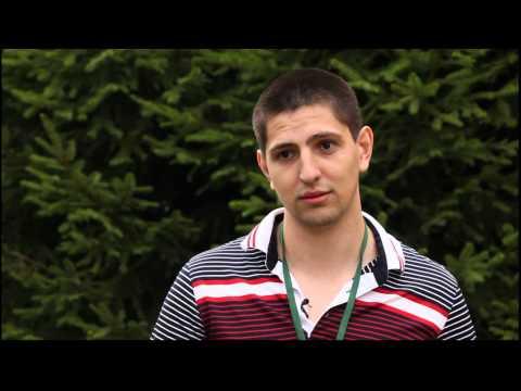 Интервью с LeBwa[RED] | Уральская Сталь 2012