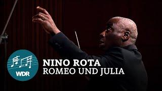 Nino Rota - Love Theme (Romeo und Julia) | WDR