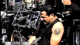 STEREO MUD on Robbs MetalWorks 2001