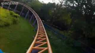 Gambar cover MANÈGE ROLLER COASTER EXTREME SENSATION