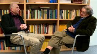 Sir Roger Penrose - From Cosmology to Consciousness - Conformal Cyclic Cosmology